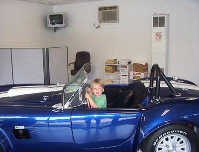 Jonah Car